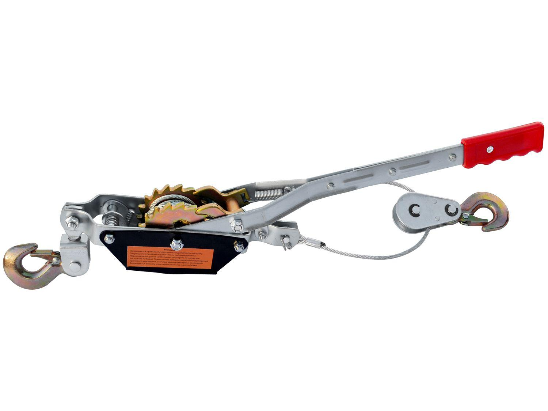 Guincho Manual de Alavanca 1600kg - Terra Equipamentos 705409
