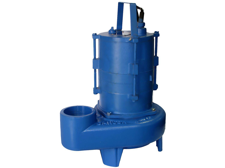 Bomba de Água Elétrica Submersa Dancor - 2206,5W 11500L/Hora DS 56-40