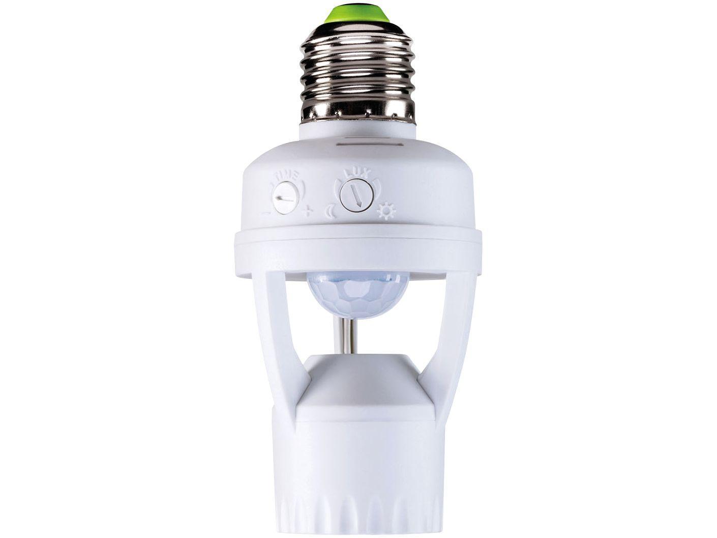 Sensor de Presença Teto Cobertura 360° - Intelbras ESP 360 S