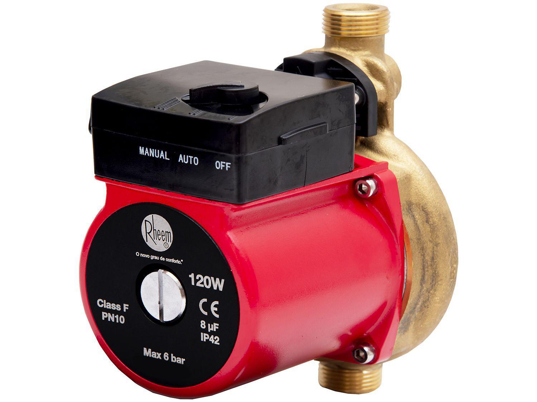 Pressurizador de Água Quente Rheem 120W - 26L/Min RB7BC120BZ