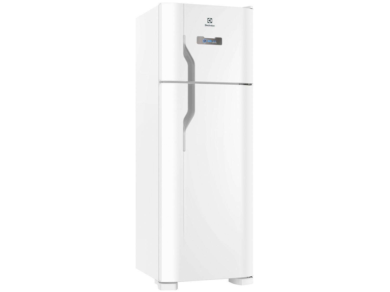 Geladeira/Refrigerador Electrolux Frost Free - Duplex Branca 310L TF39