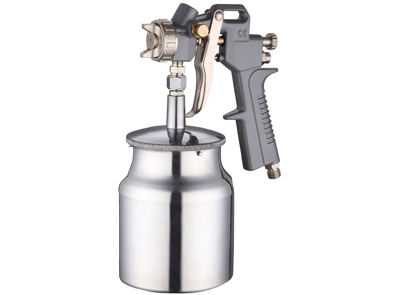 Pistola para Pintura Pulverizadora Intech Machine - P990