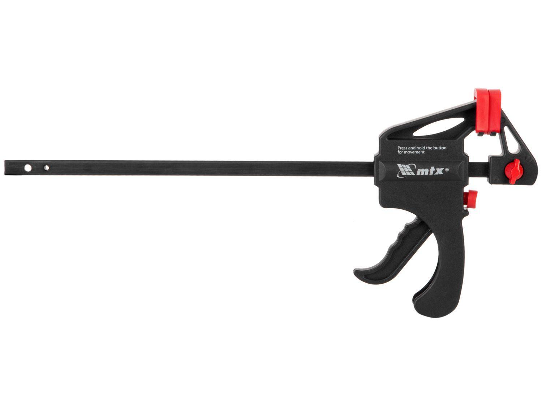 Grampo Sargento de Aperto Rápido para Marceneiro - 200x315mm MTX 205629