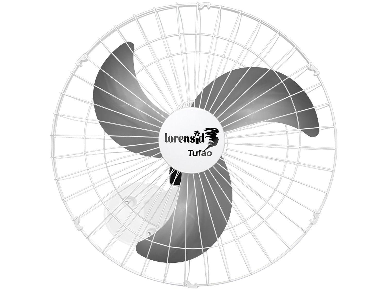 Ventilador de Parede Loren Sid Tufão 60cm