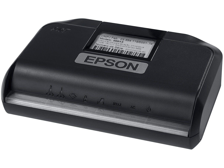 SAT Fiscal Epson - SAT-A10