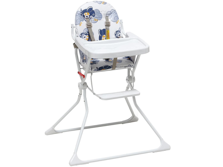 Cadeira de Alimentação Galzerano Standard II - Aviador para Crianças até 15kg