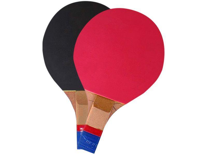 Raquete de Tênis de Mesa Pangué Pluss - 573