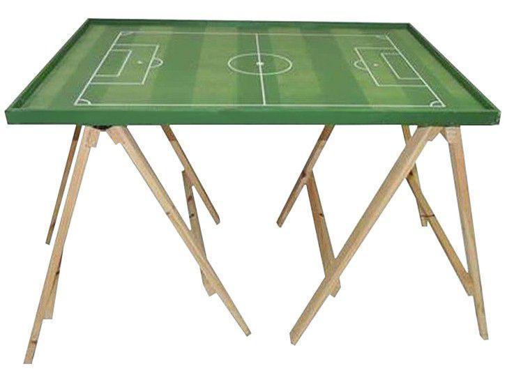 Mesa de Futebol de Botão Pangué - 519