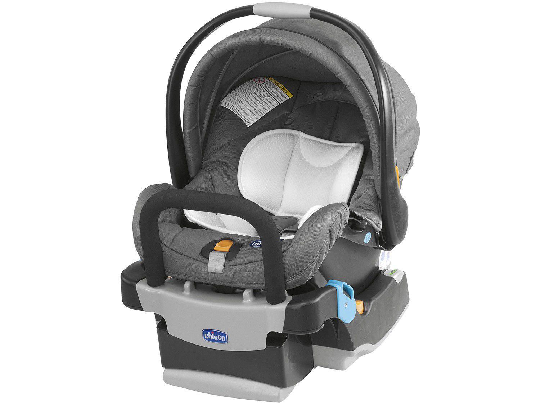 Cadeirinha para Auto Reclinável Chicco 4 Posições - Key Fit para Crianças até 13kg