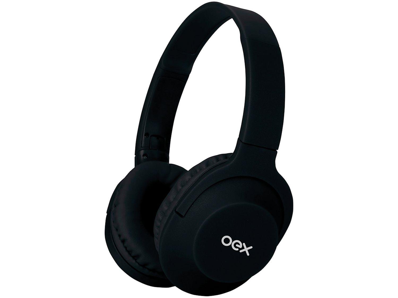 Headset Bluetooth OEX - Flow HS307