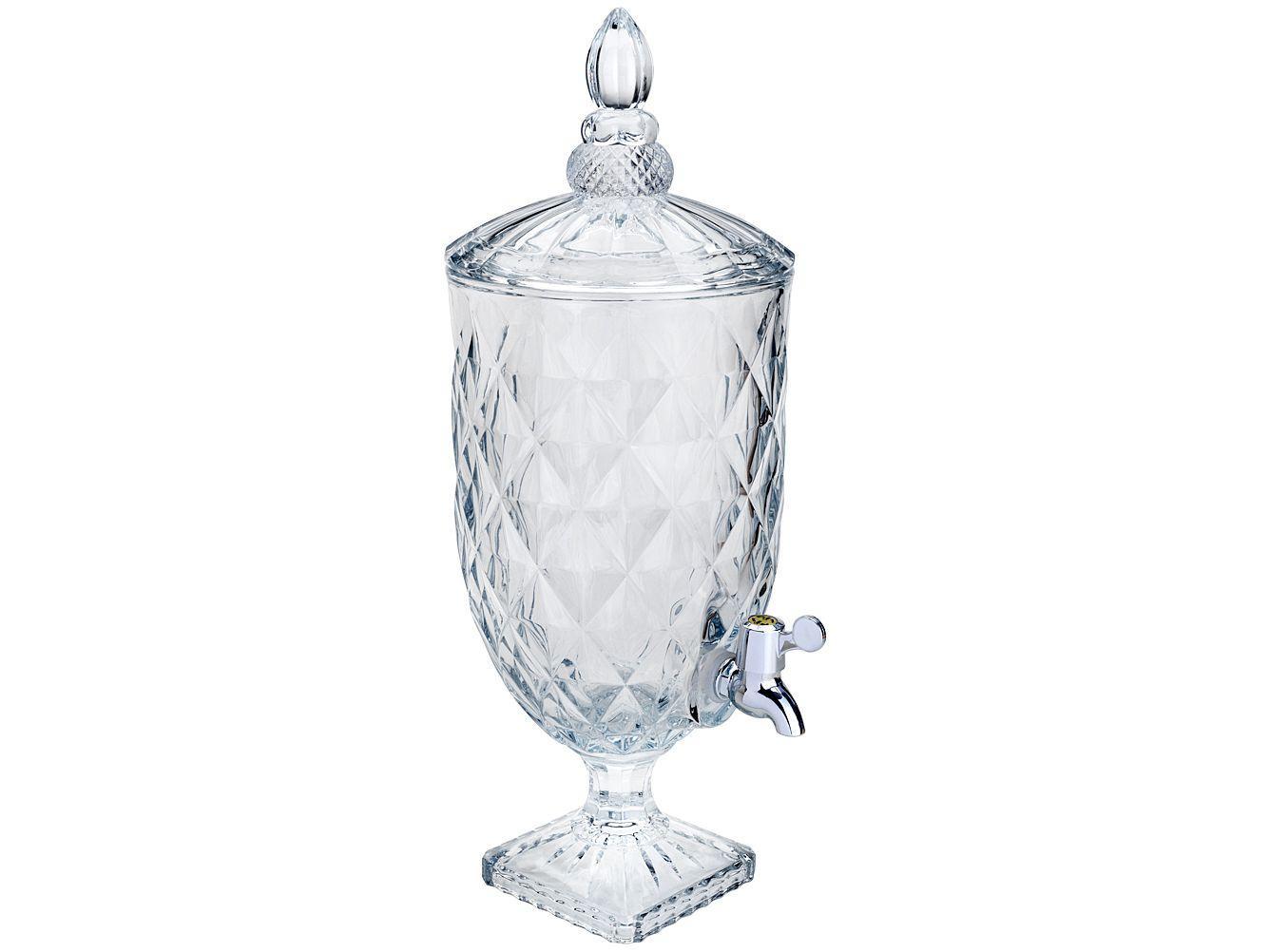 Suqueira 5L Lyor - Diamond
