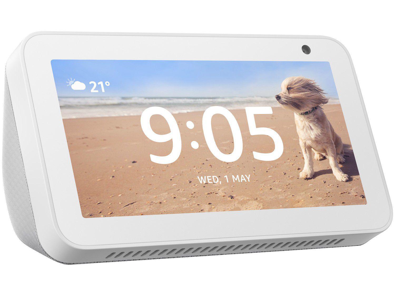 Echo Show 5 3ª Geração Smart Speaker com Alexa - Amazon