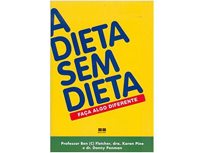 Livro A dieta sem Dieta