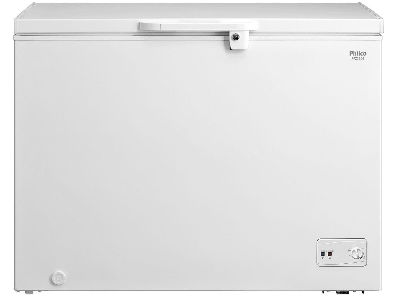 Freezer Horizontal Philco 1 Porta 290L - PFZ330B