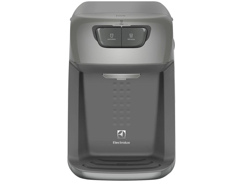 Purificador de Água Electrolux Refrigerado por - Compressor Prata PC41X Água Gelada e Natural