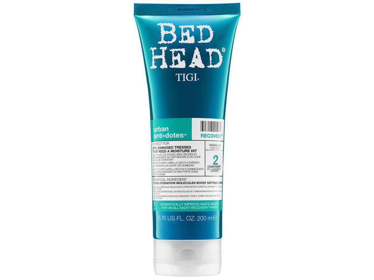 Condicionador TIGI Bed Head Urban Anti+Dotes #2 - Recovery 200ml