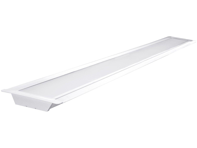 Luminária de LED de Embutir Retangular - Taschibra TL Slim