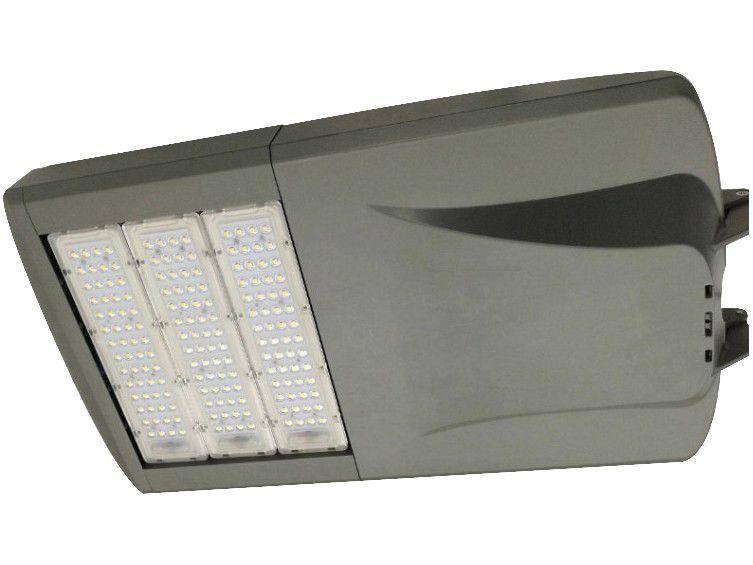 Luminária para Poste de LED de Sobrepor Retangular - Taschibra 15100068