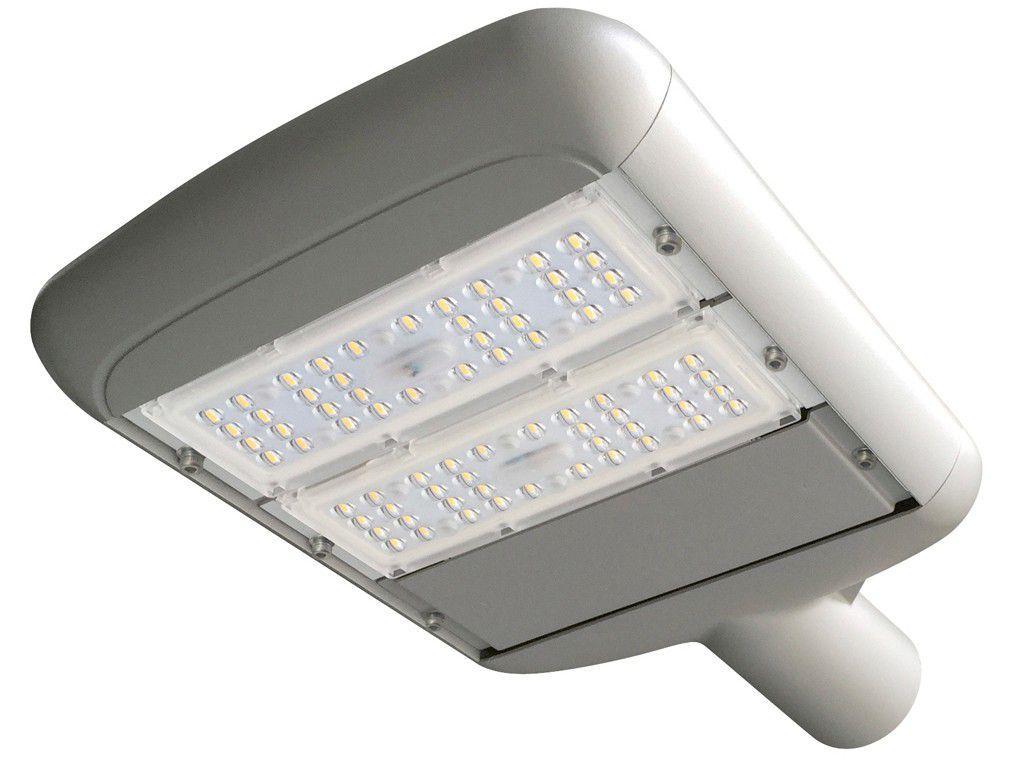 Luminária para Poste de LED para Jardim - de Sobrepor Retangular Taschibra 15100070