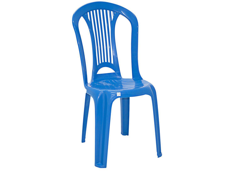 Cadeira Polipropileno Tramontina Basic - Atlântida