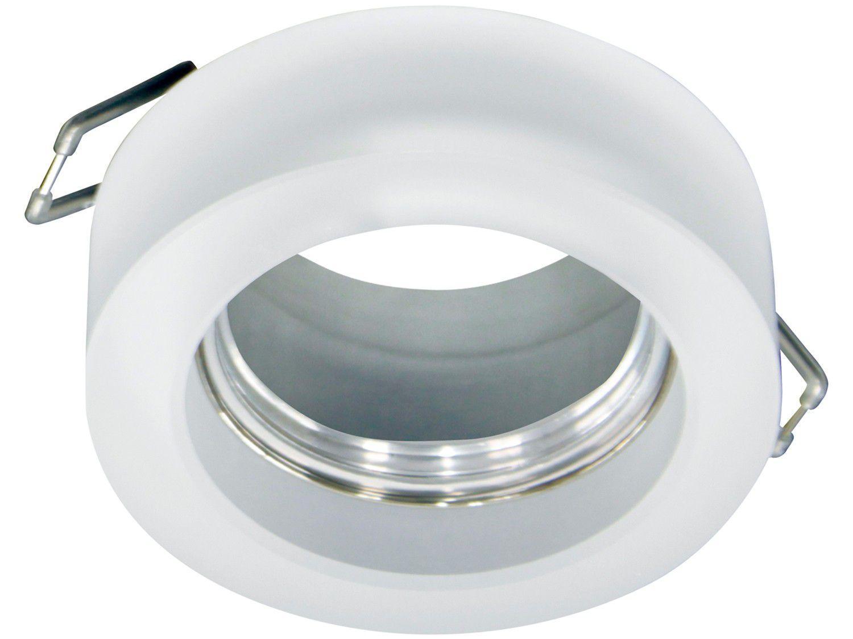 Spot de LED de Sobrepor Transparente Taschibra - SP 23