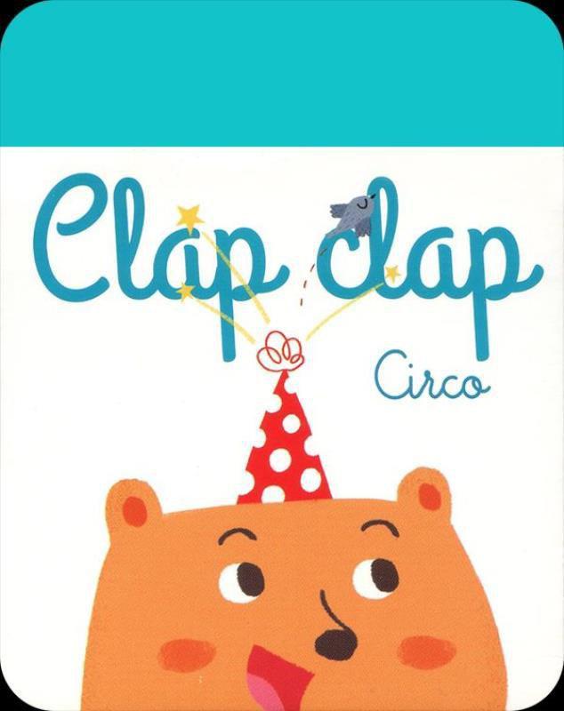 Circo : Clap clap