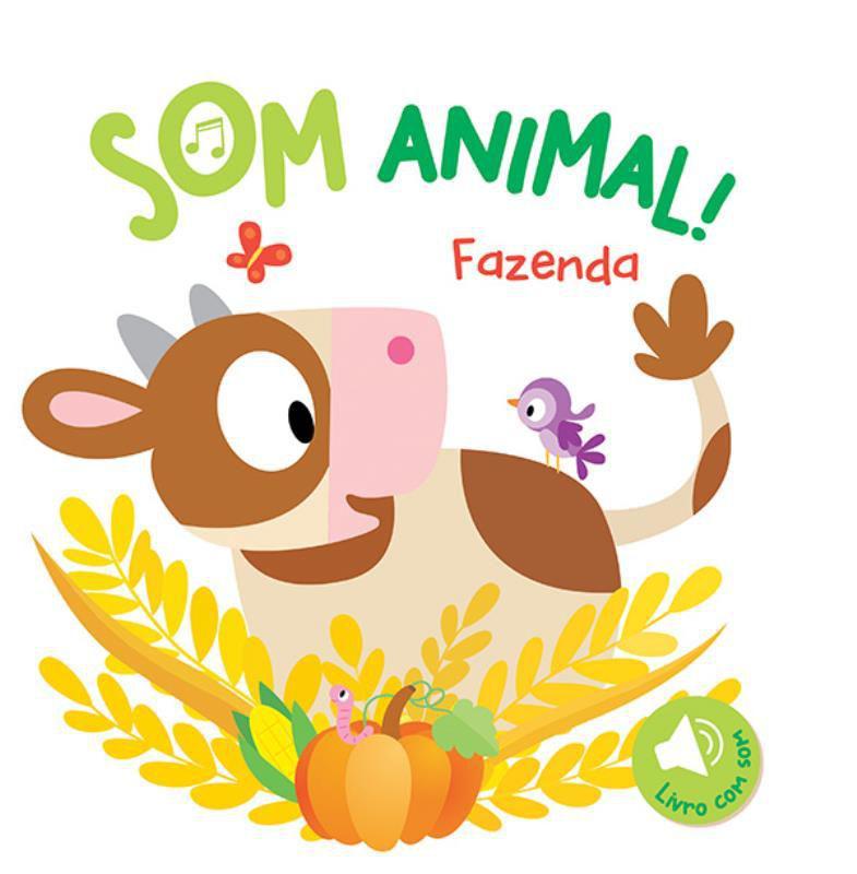 Fazenda : Som animal!