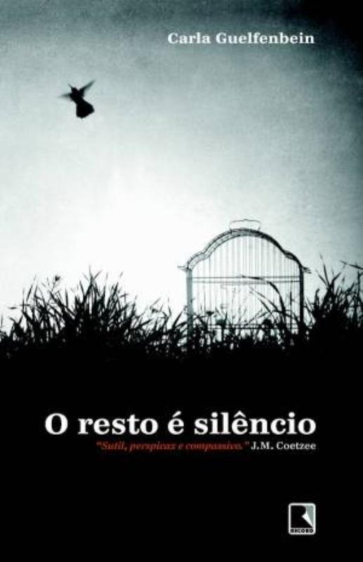 RESTO E SILENCIO, O