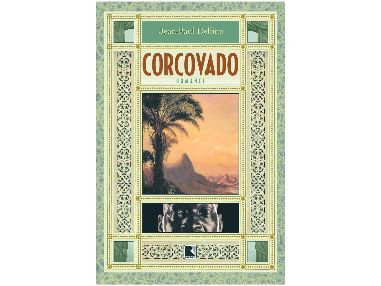 Livro Corcovado - Jean-Paul Delfino