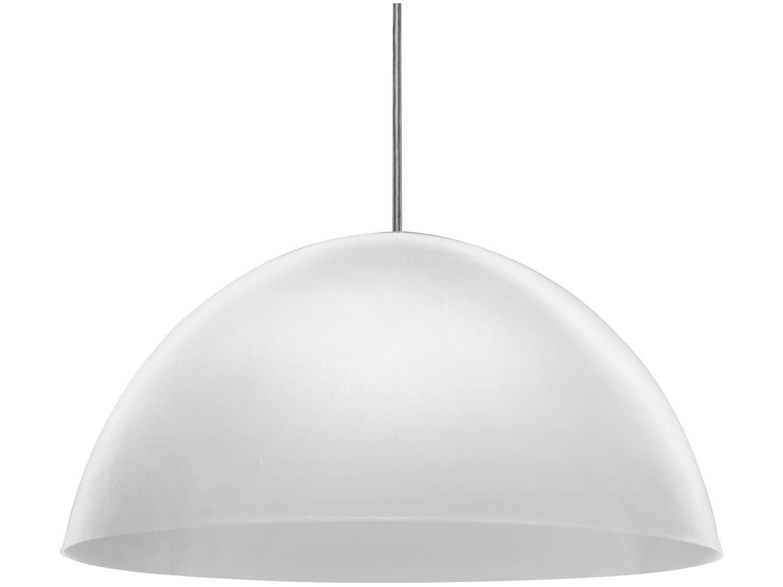 Luminária de Teto de Sobrepor Circular Taschibra - TD 821F