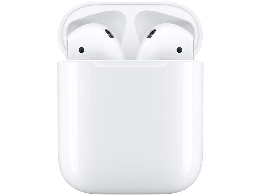 AirPods Apple - com Estojo de Recarga