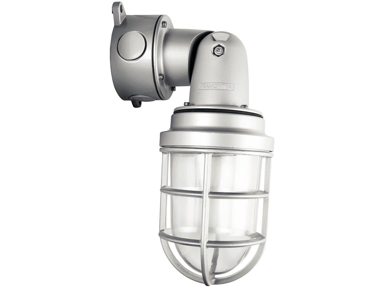 Arandela Articulada 1 Lâmpada 300W Tramontina - Eletrik 56152031