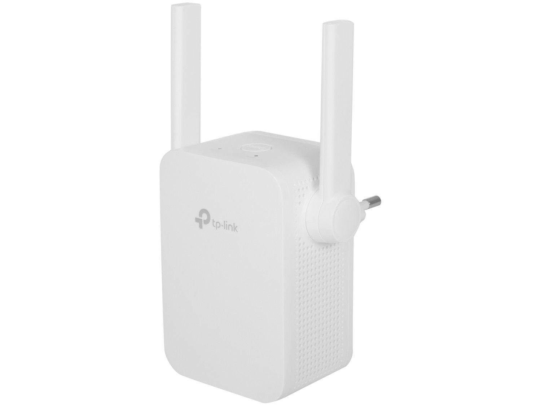 Repetidor de Sinal Wi-Fi TP-Link TL-WA855RE - 300Mbps 2 Antenas