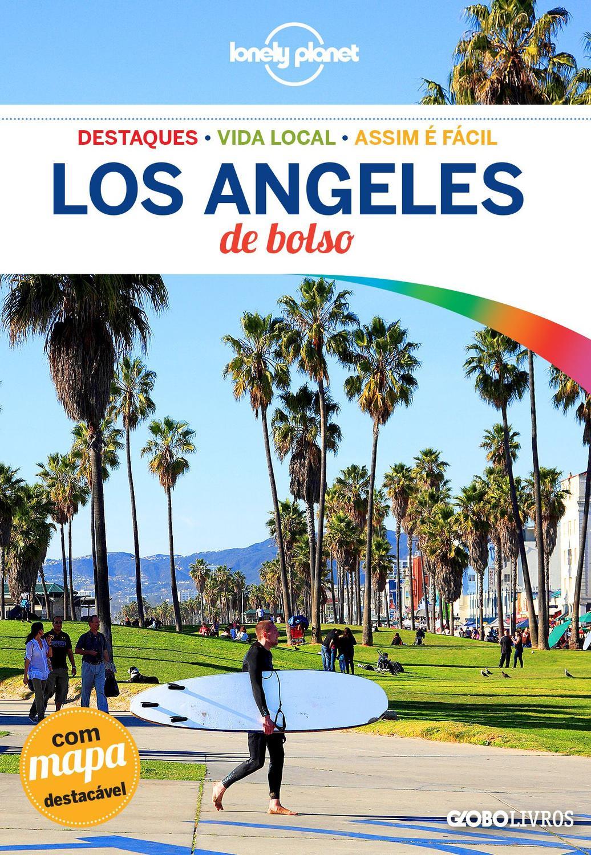 Lonely Planet Los Angeles de bolso - -