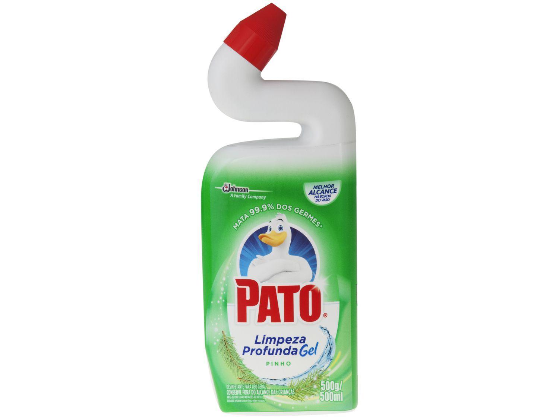Desinfetante Pato Limpeza Profunda Pinho - 500ml