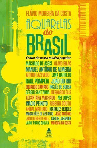 Aquarelas do Brasil