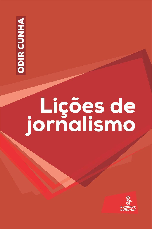 Lições de jornalismo