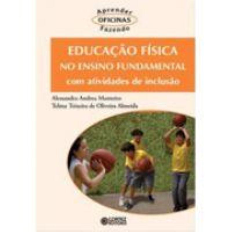 Educação física no ensino fundamental com atividad