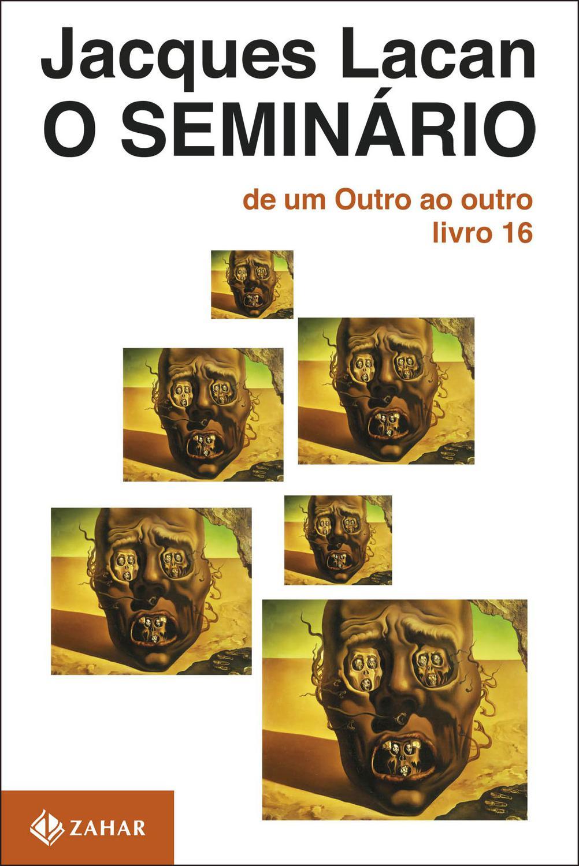 SEMINARIO LIVRO 16, O: D - Z1096