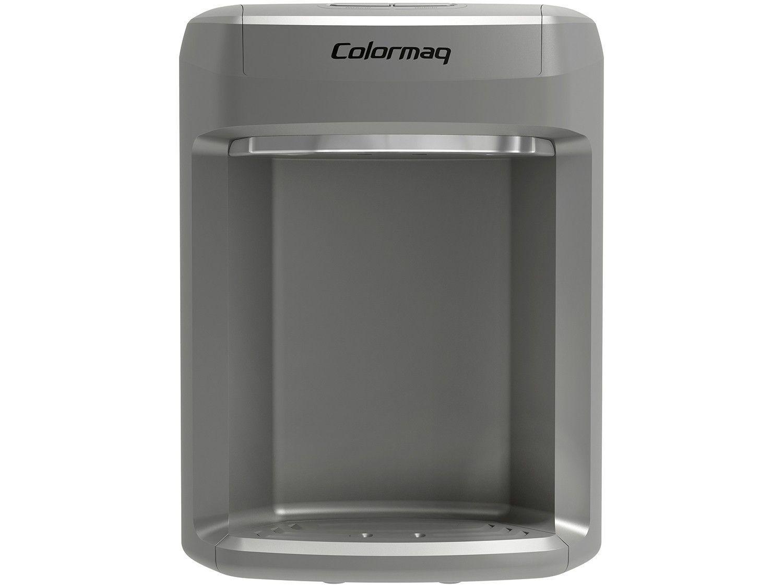 Purificador de Água Colormaq - Refrigerado Eletrônico Prata 603.3.001