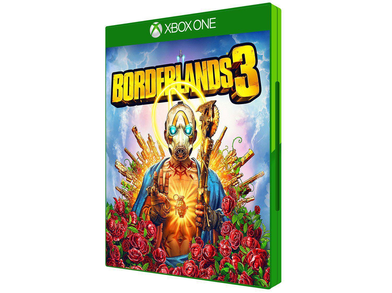 Borderlands 3 para Xbox One - Software Gearbox