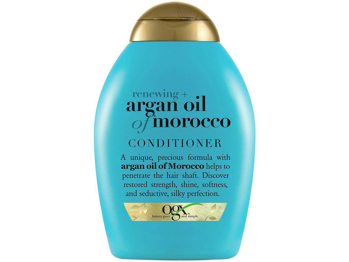 Condicionador Ogx Argan Oil of Morocco - 385ml