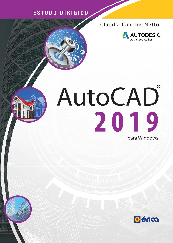 Estudo dirigido: Autocad 2019 para Windows