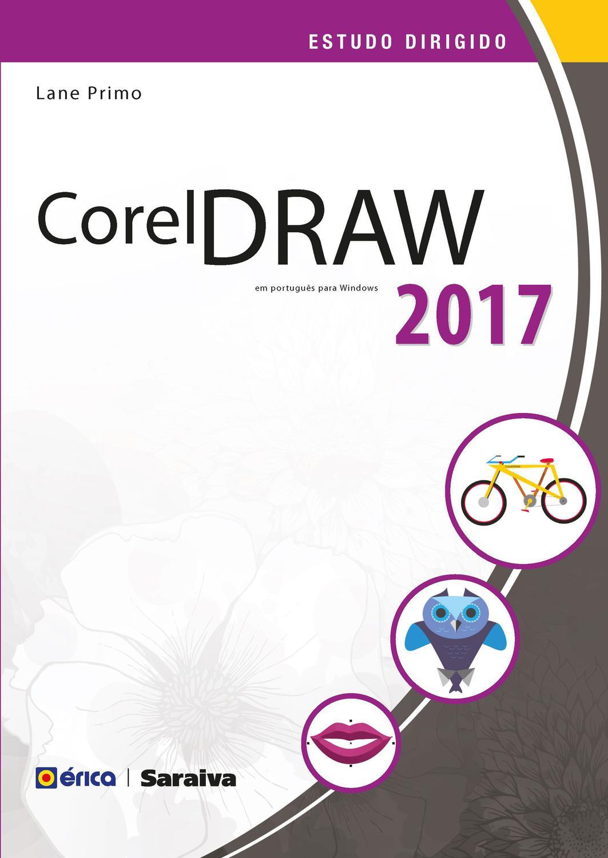 Estudo dirigido: Corel Draw 2017 em português para