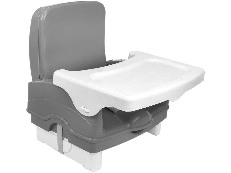 Cadeira de Alimentação Portátil Cosco Smart - 2 Posições de Altura 6 meses até 23kg