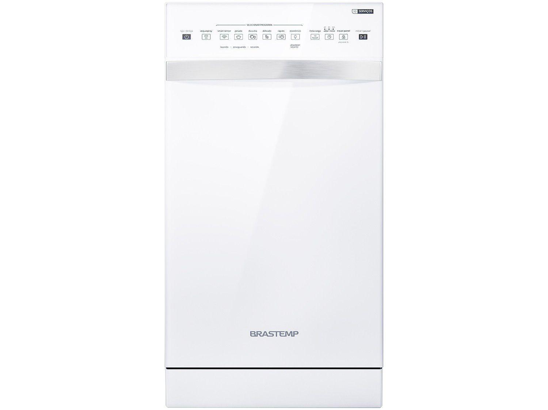 Lava-louças Brastemp BLF10BB - 10 Serviços