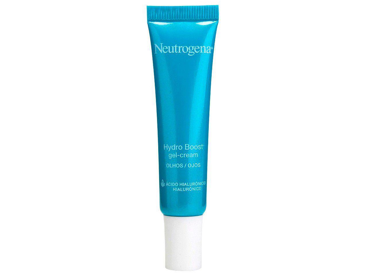 Creme Hidratante para os Olhos Neutrogena - Hydro Boost Gel Cream 15g