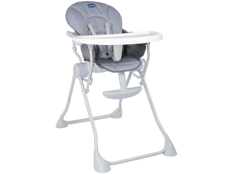 Cadeira de Alimentação Chicco Pocket Meal - 1 Posição de Altura 0 a 15kg