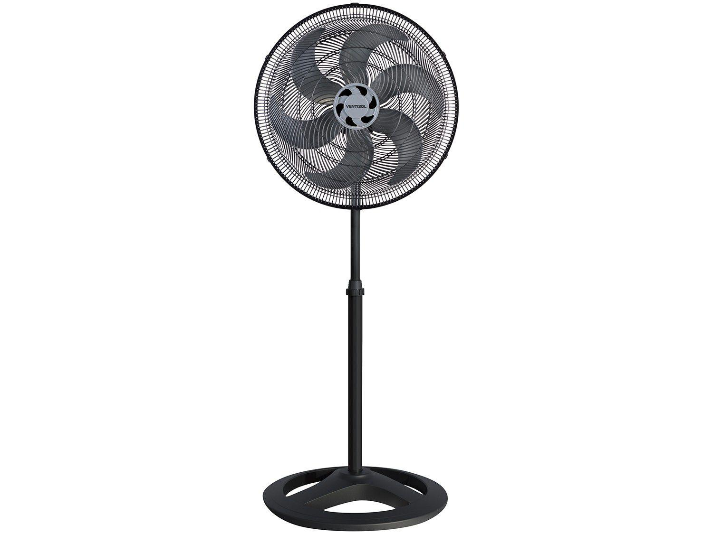 Ventilador de Coluna Ventisol Voc Turbo 6 - 50cm 3 Velocidades
