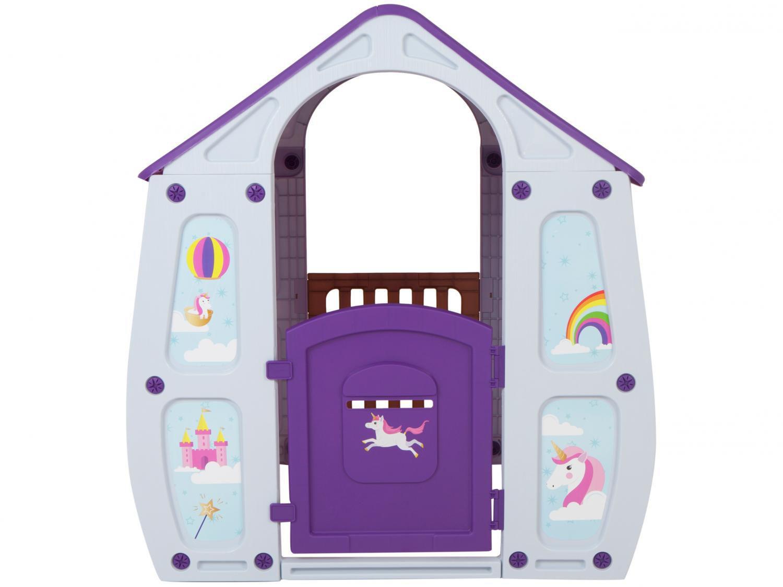 Casinha Infantil Starplast - Casinha de Brinquedo
